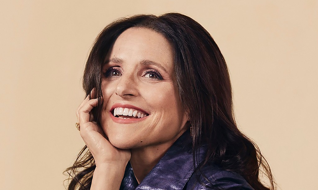 Julia Louis-Dreyfus Knew She Was Good. She Fought to Make Sure the World Did Too