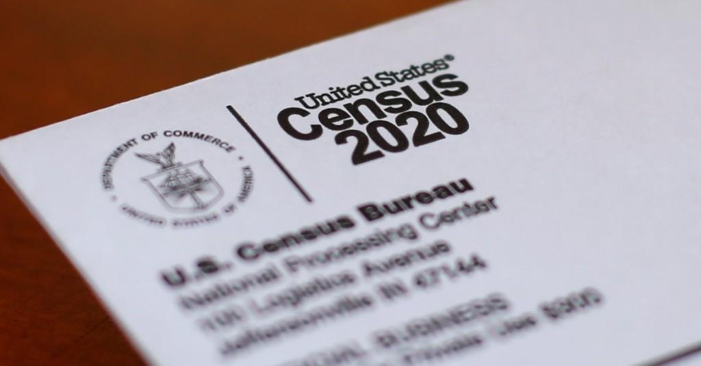 Census 2020 - cover