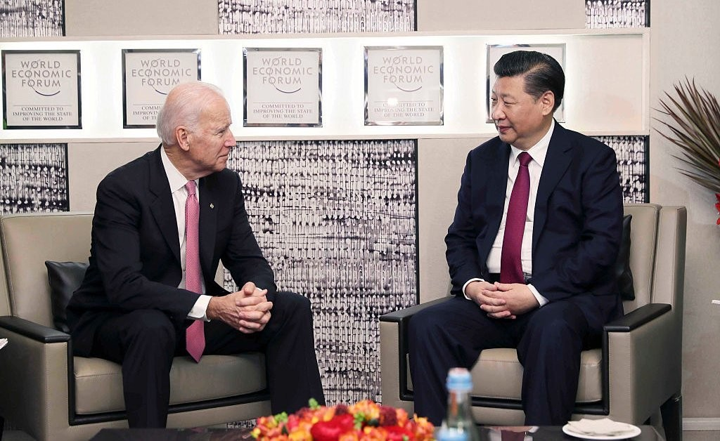 This Is How Joe Biden Might Start Fixing America's Relationship With China
