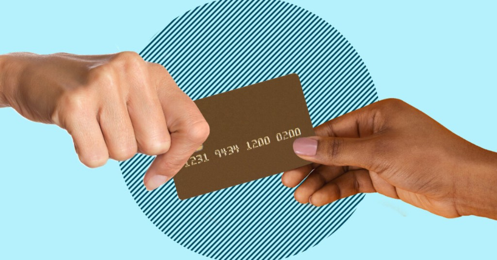 Are Joint Credit Cards a Good Idea?