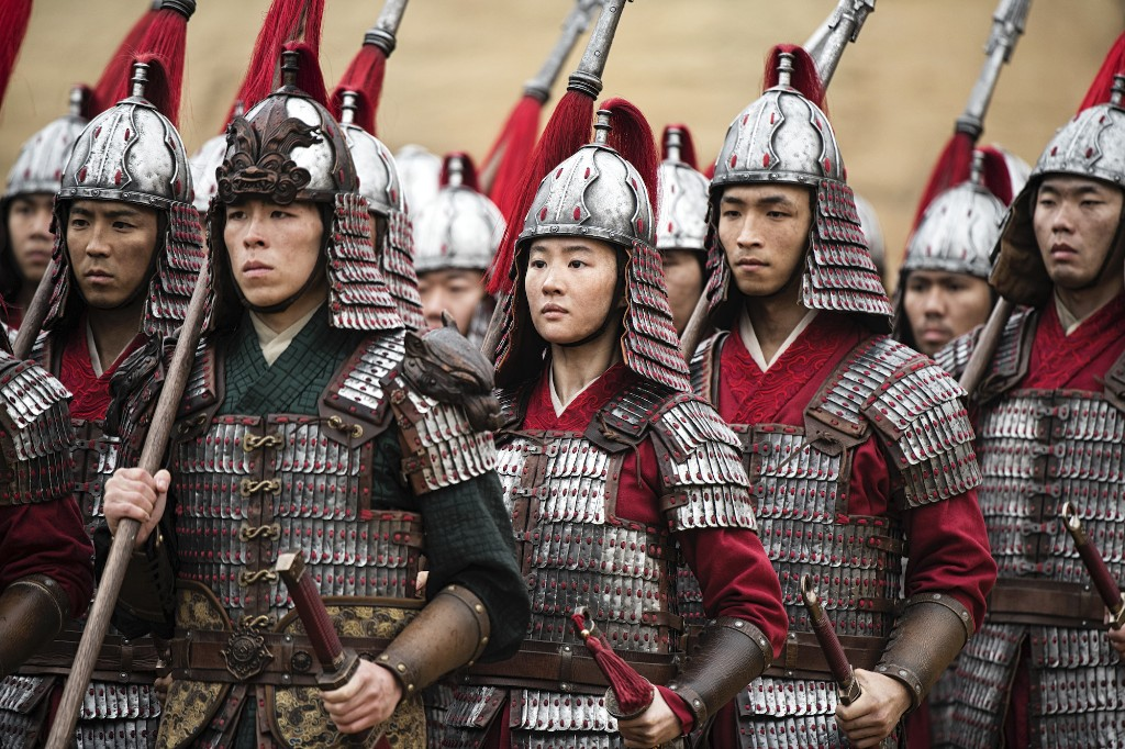 The Controversial Origins of the Story Behind Mulan