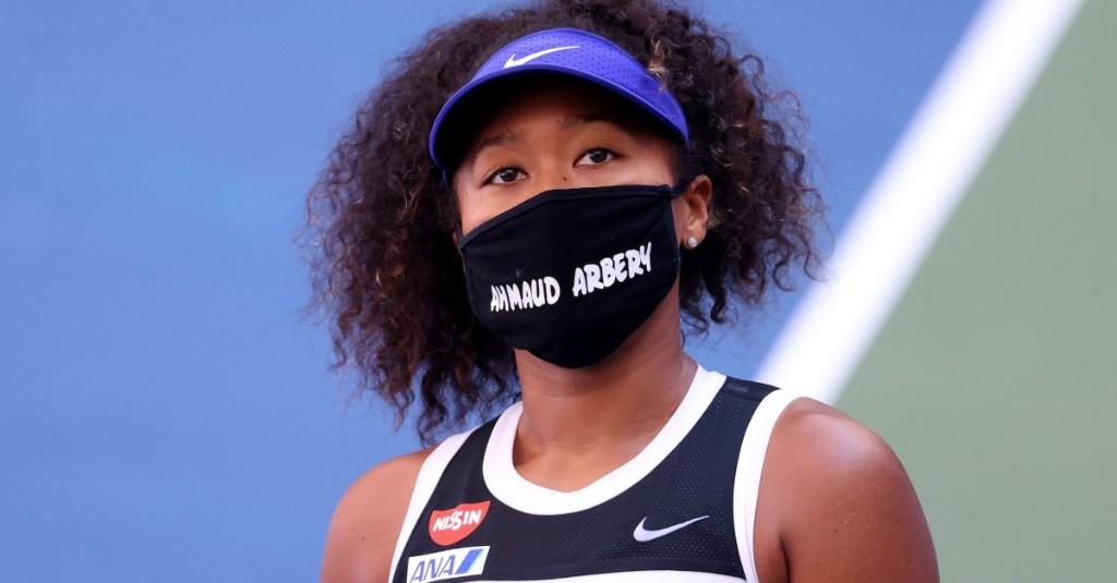 Naomi Osaka Honors Black Victims In Successful U.S. Open Tournament Run - cover