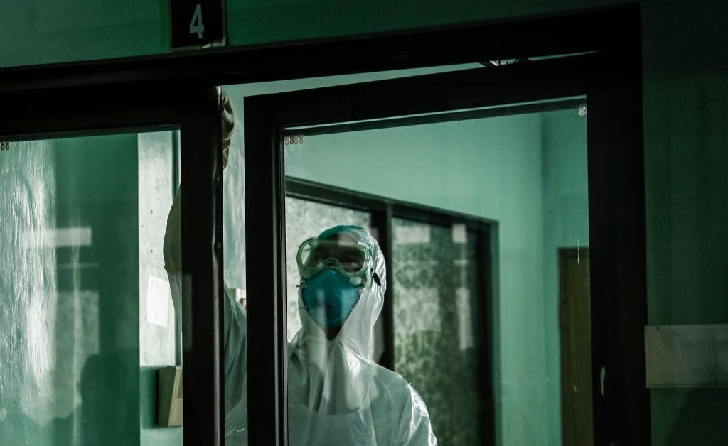 'Coughing Like I Was Going to Die.' Here's What It's Like to Survive the Coronavirus in Wuhan