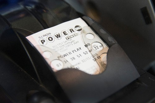 Powerball Jackpot Will Reach Estimated $400 Million