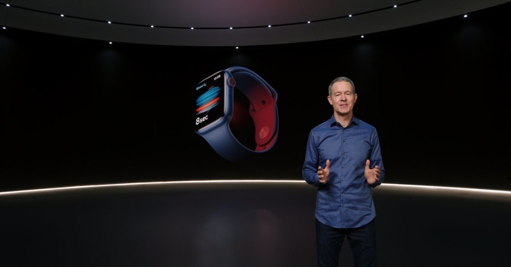 The 6 Most Interesting Things Apple Just Announced