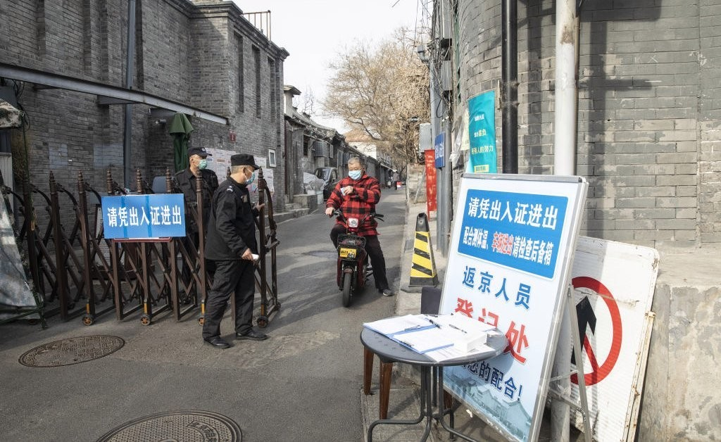 Life in China Has Not Returned to Normal, Despite What the Government Says