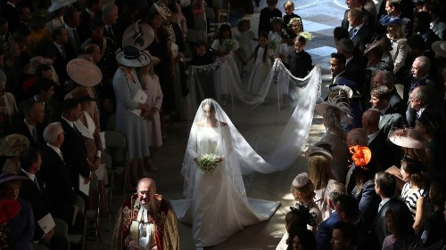 Why Harry and Meghan's Wedding Was a Meaningful Step Forward for the Monarchy