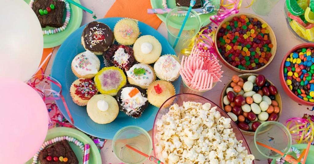 "Junk Food May Be ""Addictive"" to Kids"