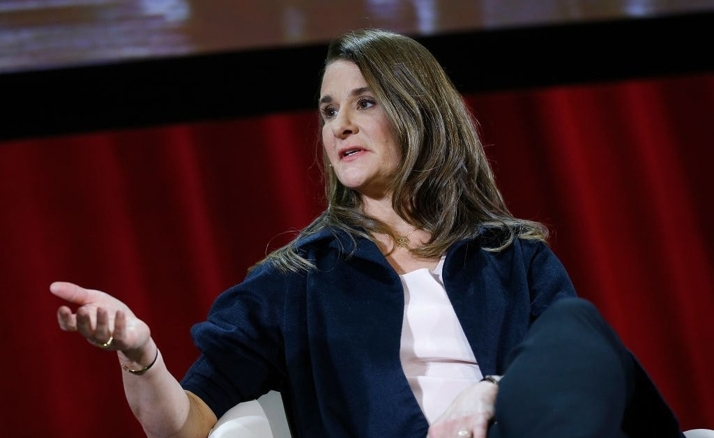Melinda Gates on Who Should Get the COVID-19 Vaccine First