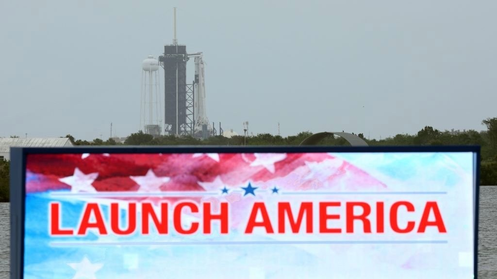 SpaceX and NASA Are Set for a Historic Crewed Launch This Week. Here's How to Watch