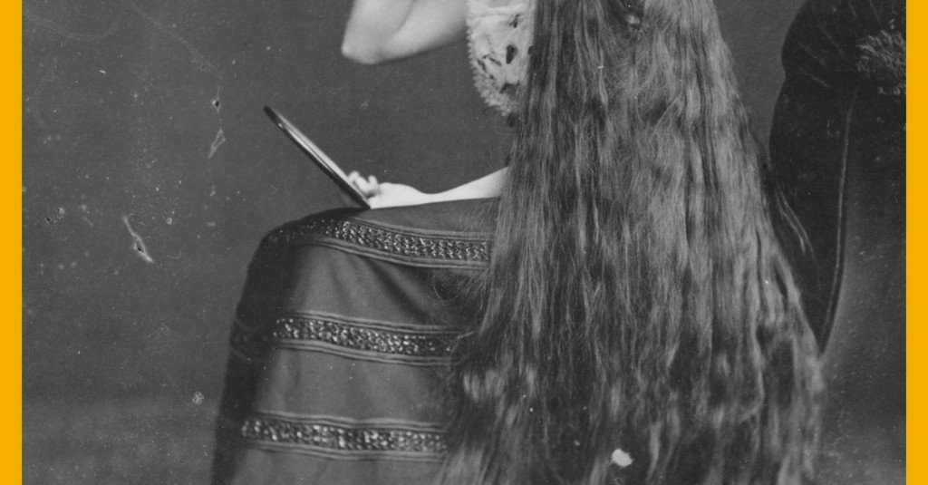 Now You Know: How Did Long Hair Become a Thing for Women?