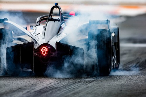 Why This Electric Car Racing League Matters Even If You Don't Care About Cars