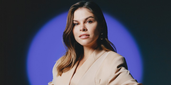 Emily Weiss By Alexis Ohanian