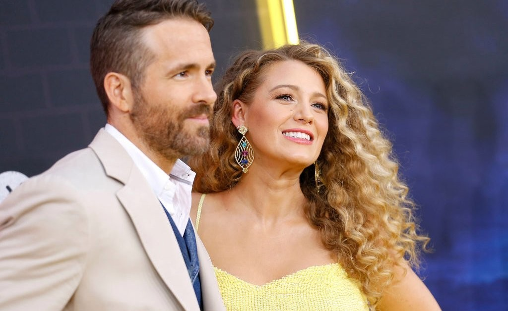 Ryan Reynolds 'Deeply and Unreservedly Sorry' for Getting Married at South Carolina Plantation