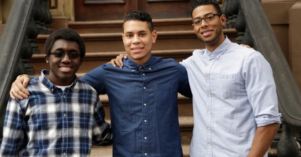 Meet the Young Black Entrepreneurs Taking on Tinder