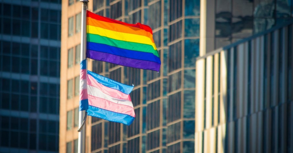 Trump Administration Asks Supreme Court to Permit Employment Discrimination Against Transgender Workers