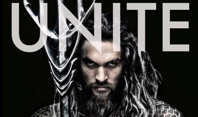 Jason Momoa Just Revealed Who He'll Fight in the Aquaman Movie