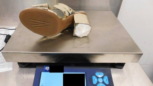 U.S. Woman Jailed in Australia for Smuggling Cocaine in Her High Heels