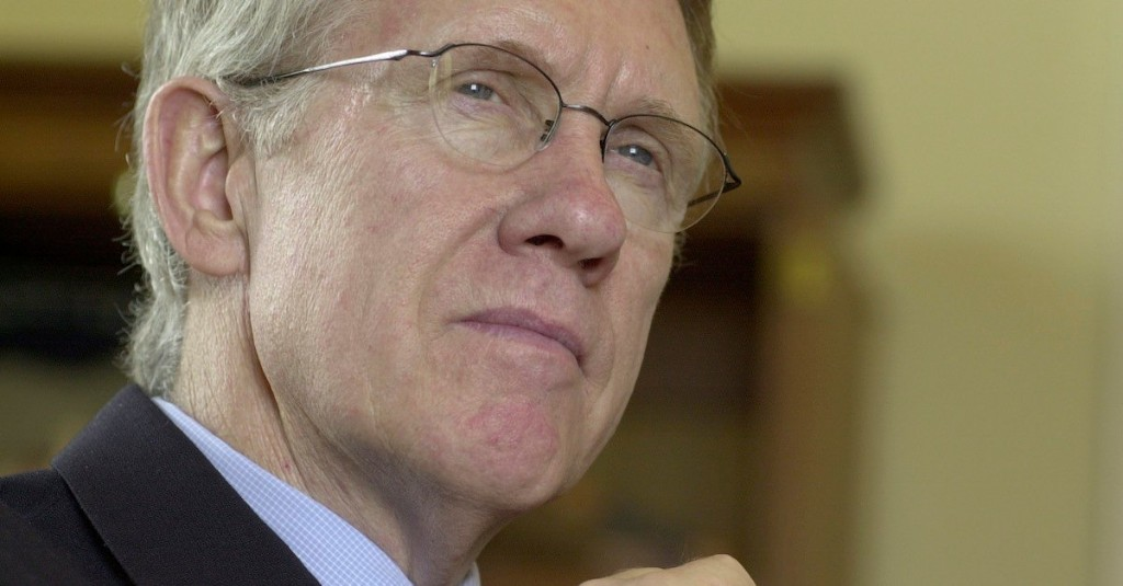 3 Surprising Facts About Senator Harry Reid