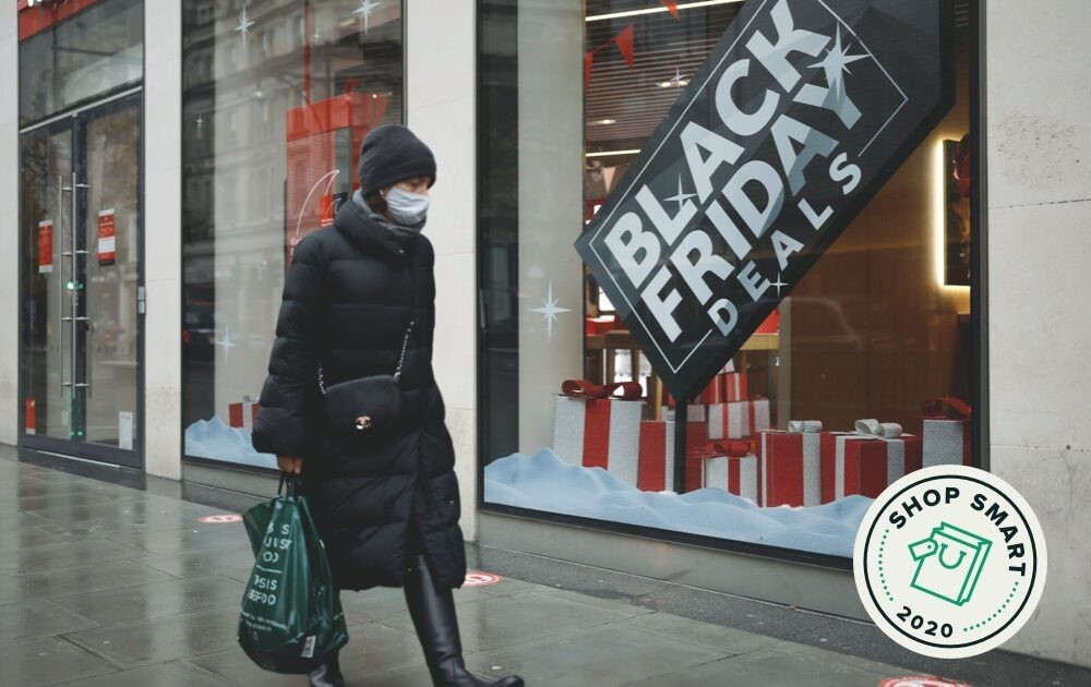 Don't Wait for Black Friday to Shop