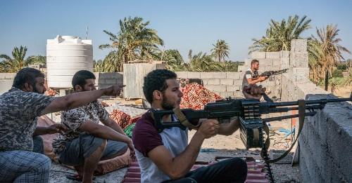 'Our Hearts Are Dead.' After 9 Years of Civil War, Libyans Are Tired of Being Pawns in a Geopolitical Game of Chess