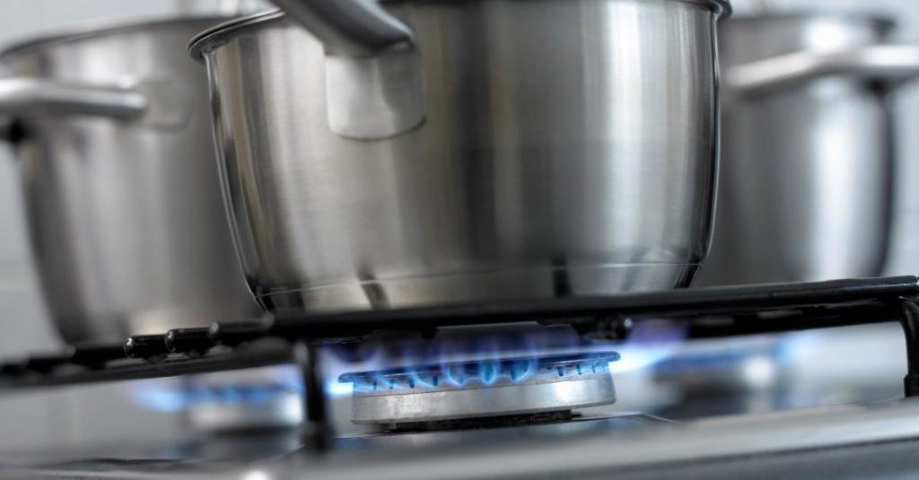 7 Common Cooking Mistakes