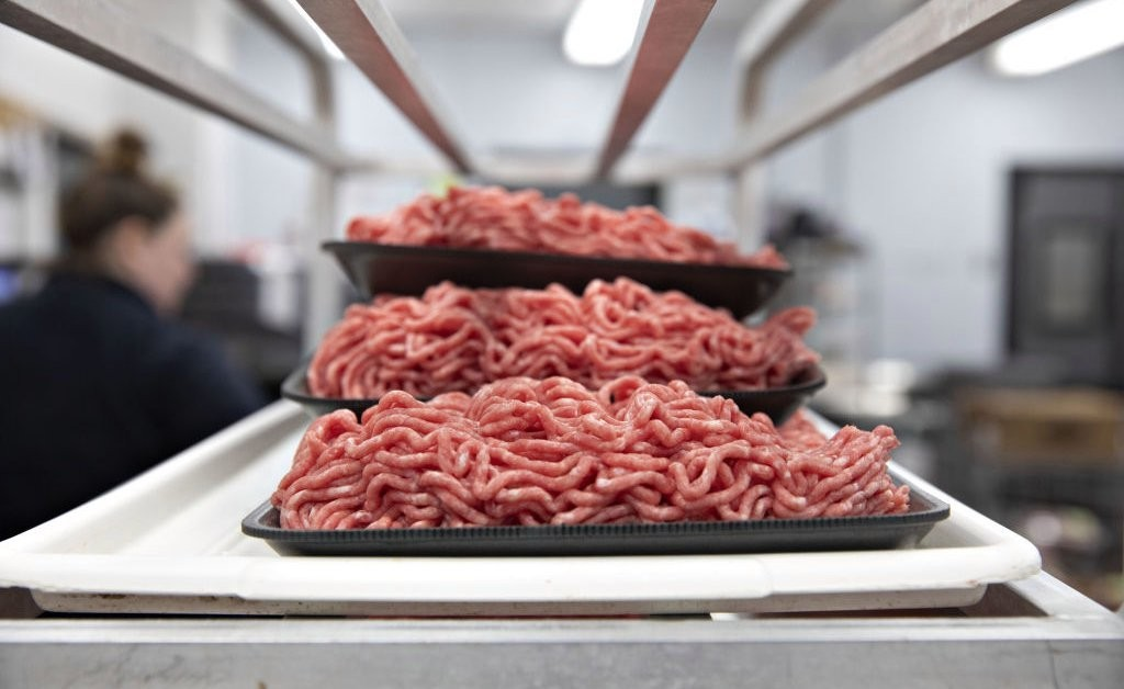 Thirty Workers, Four USDA Inspectors Dead Amid Meat Plant Coronavirus Outbreaks