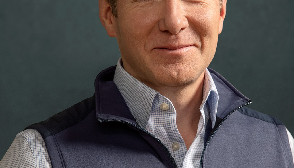 Peloton CEO John Foley Talks Cheaper Bikes and Making the Most of Staying Home