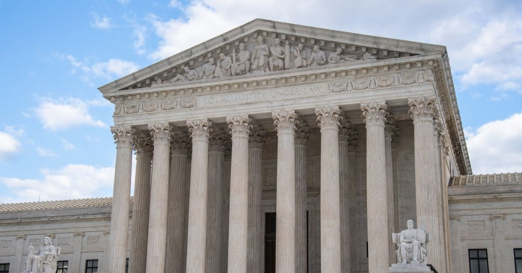 The Supreme Court Tries to Settle the Religious Liberty Culture War
