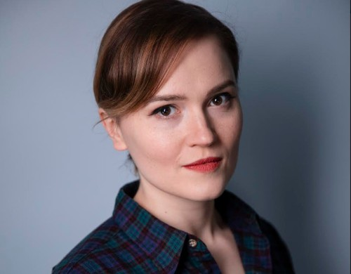 Veronica Roth on Writing About What Happens to 'Chosen Ones' After They Save the World