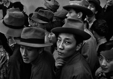 A Photographer's Farewell to China