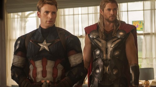 Turns Out Avengers: Age of Ultron Had Major Endgame Spoilers All Along