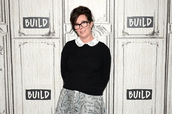 Kate Spade Honored at New York Fashion Week With Touching Tribute