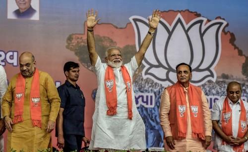 Modi Has United India Like No Prime Minister in Decades