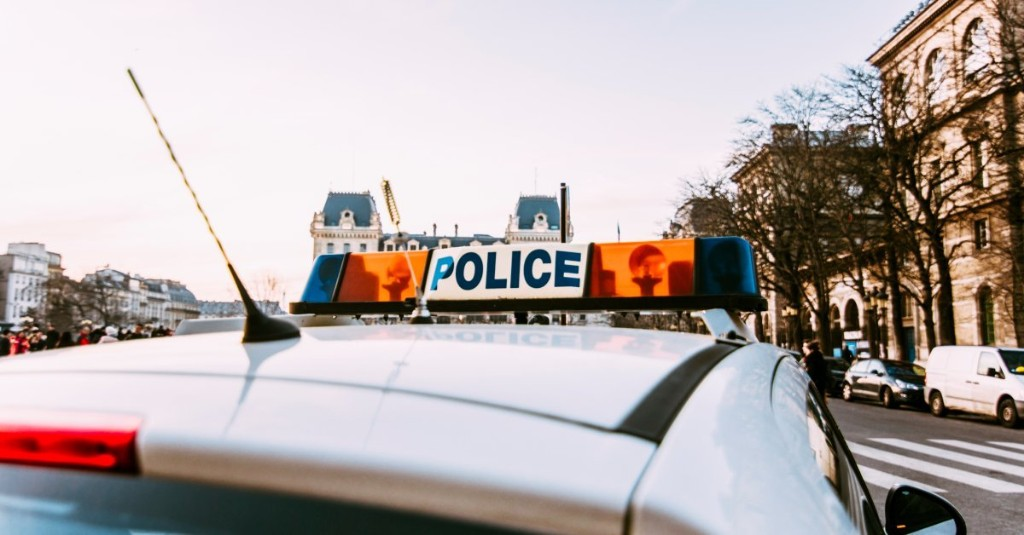 Knifeman in Southern France Kills 2, Injures Others in Attack