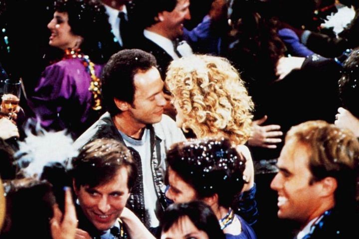 The 8 Best New Year's Eve Scenes in Movies