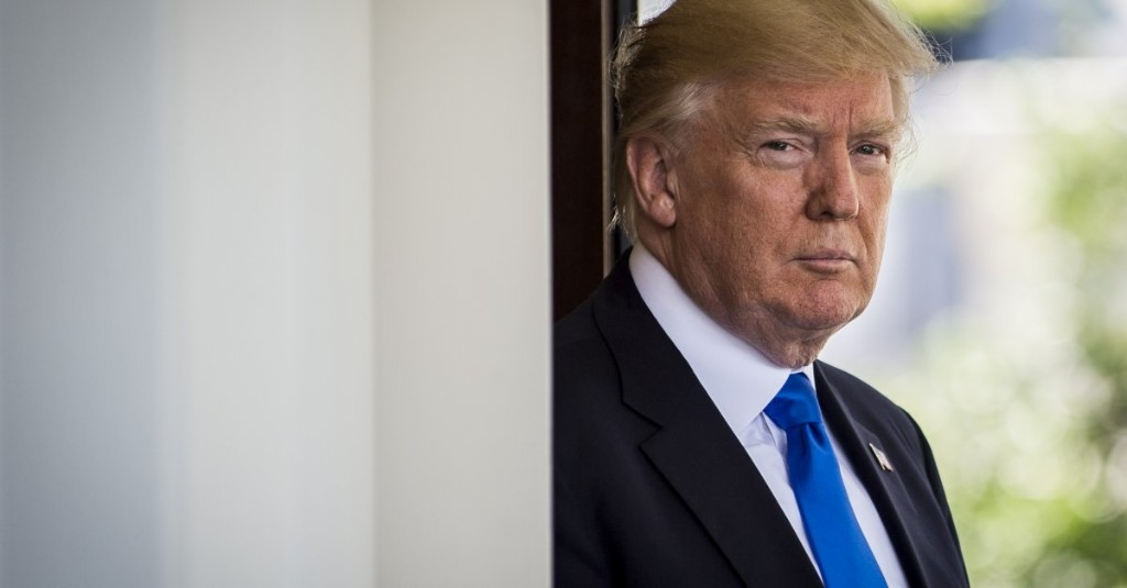 Justice Department Argues Trump Can Take Payments From Foreign Governments