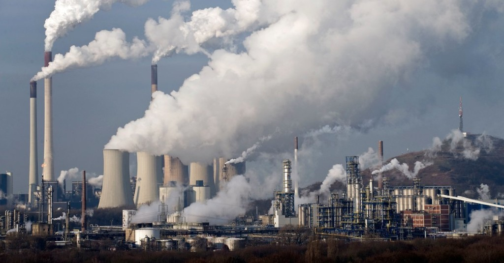 Germany Is First Major Economy to Phase Out Coal, Nuclear
