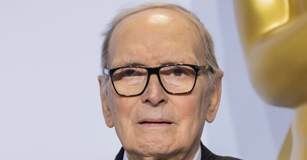 Composer Ennio Morricone, Who Created Theme for 'The Good, the Bad and the Ugly,' Dies at 91
