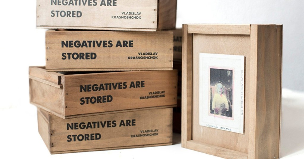 When Photographers Become Self-Publishing Companies