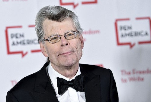 Stephen King Faces Backlash for Comments on Academy Awards Diversity