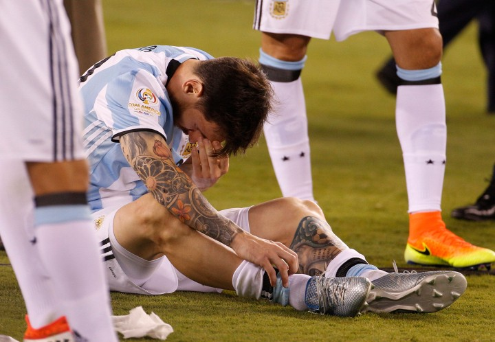 The Best Memes of Crying Athletes, Ranked