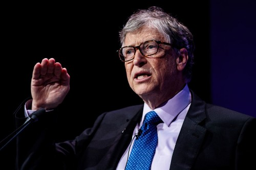 NIH, Gates Foundation Pledge $200 Million to Bring Gene Therapies to Patients Who Need Them Most