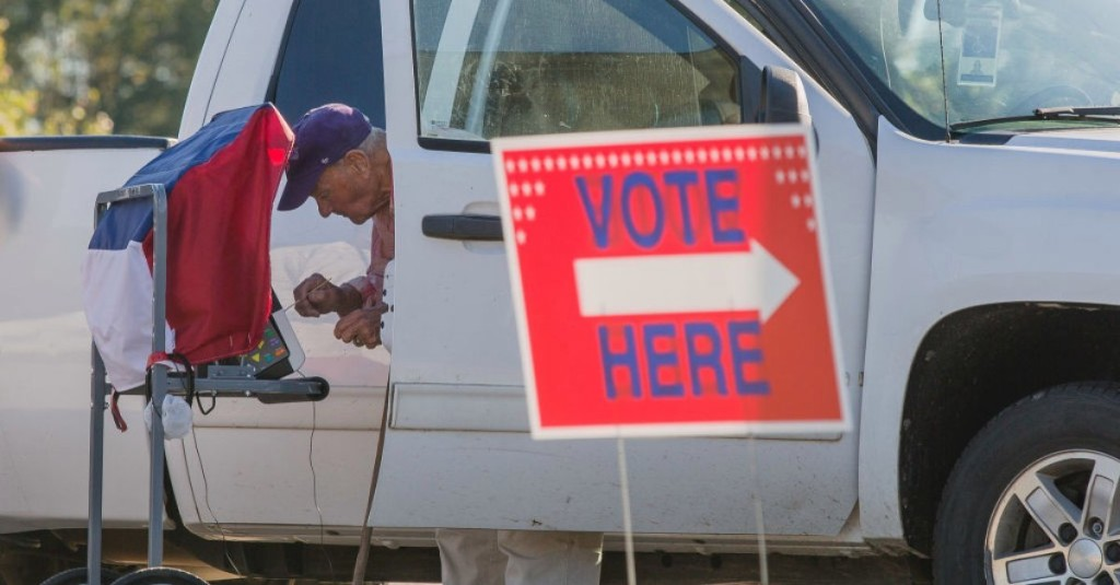 The Supreme Court's Alabama Ruling Could Disenfranchise Thousands of High Risk Voters