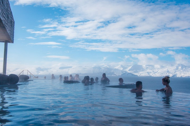 World's Greatest Places: GeoSea Geothermal Sea Baths