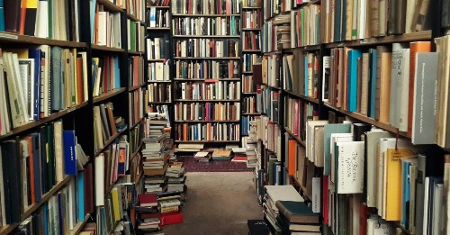 What the List of Most Banned Books Says About Our Society's Fears