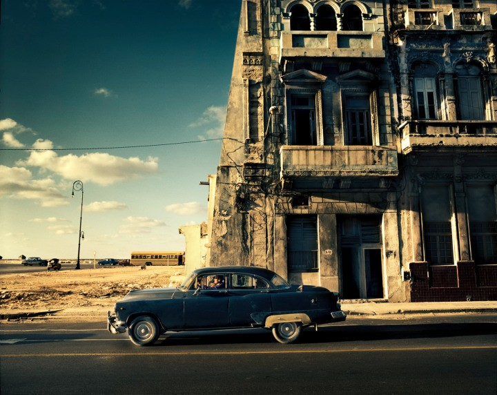 Witness Cuba's Evolution in 39 Photos