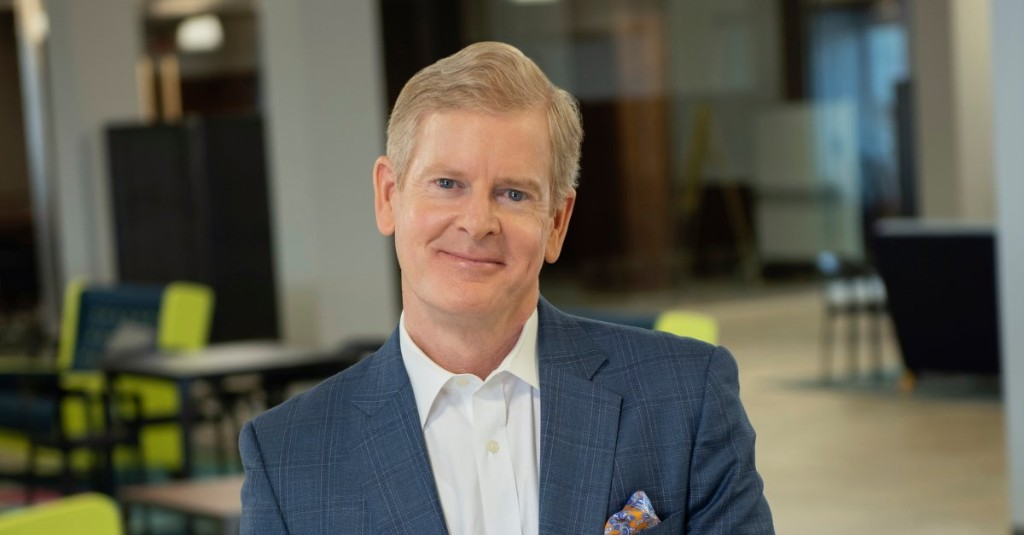 Procter & Gamble's David Taylor On Equality, COVID-19, Masks