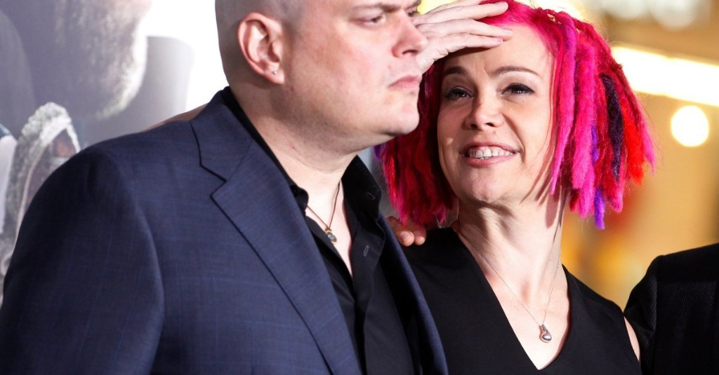 'Matrix' Filmmaker Lilly Wachowski Comes Out As Transgender