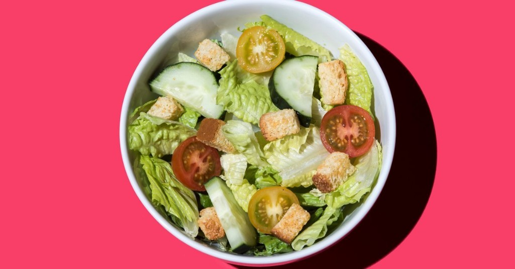 5 Protein Rich Salad Toppers